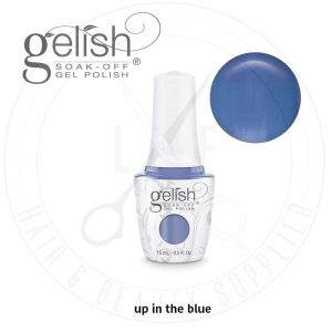 Gelish Up In The Blue 15ML