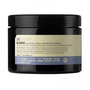 Insight Cold Reflections Hair Mask 500ml