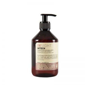 Insight Intech Gentle Moisture Shampoo 400ml