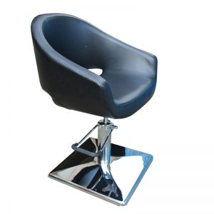 Premium Styling Chair Black CH-30046