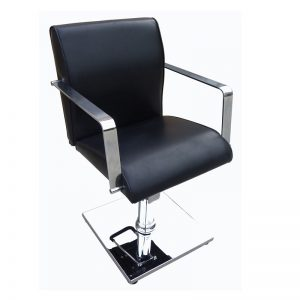 Styling Chair Black CH-3044