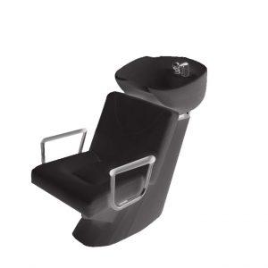 Salon Barber Shampoo Chair Station Basin CH-7072